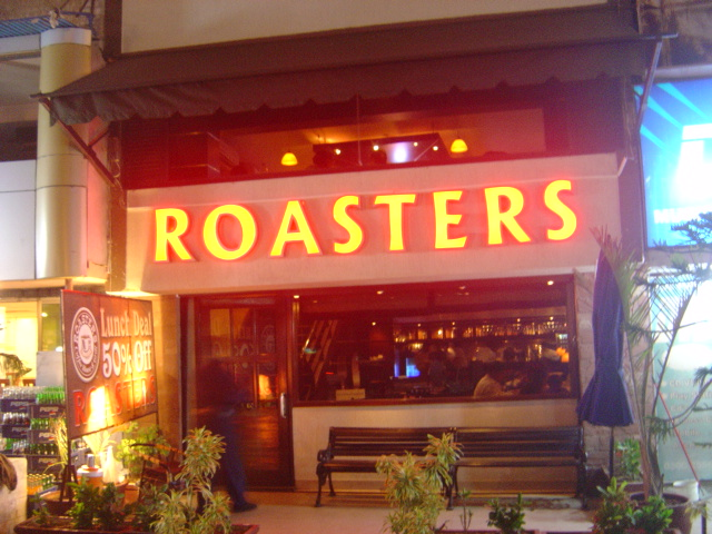 Roasters started out as a coffee house but then popular demand by the regular clientele forced the owner Nadeem Raja to introduce main entrées into the foray, as revealed by […]