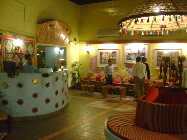 Salt n Pepper Village, one of the most famous buffet restaurants of Karachi burned down a couple of years ago. It made a comeback after just a few months of […]
