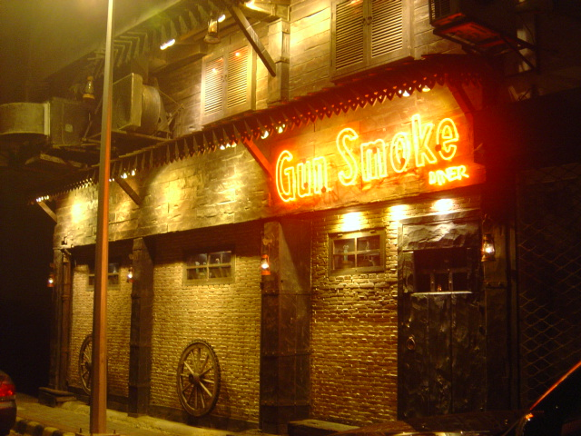 Gun Smoke continues to provide stiff competition to its competitors Arizona Grill and Copper Kettle with its wide array of burgers and steaks. And Gun Smoke's reputation has become bigger […]