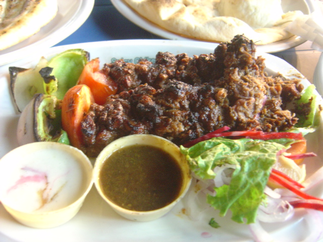 Chicken handi alongwith karhai gosht is one of most famous desi cuisines in Karachi. Once confined to consuming at home, it became the darling of eating-out when the fad of […]
