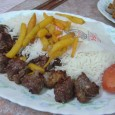 Chullo Kabab Subhani is one of the ancient Iranian eating houses in Saddar, from the days when the café culture was thriving, Saddar was then the real centre of Karachi […]