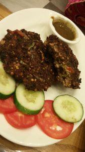 Noonsey Nihari Chapli Kabab
